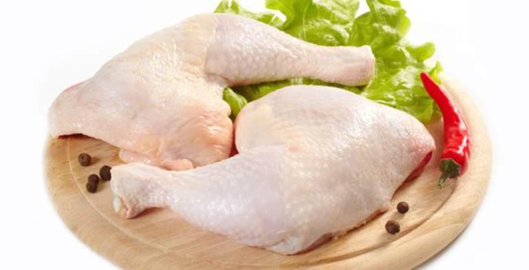 Người bệnh gút không nên ăn đùi gà