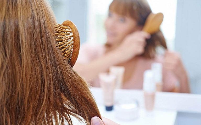 Bệnh nấm tóc có lây không