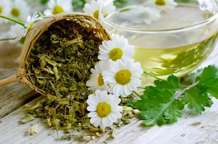 Cách chữa dị ứng phấn hoa