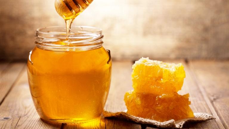 cách trị giời leo ở miệng nhanh nhất bằng mật ong