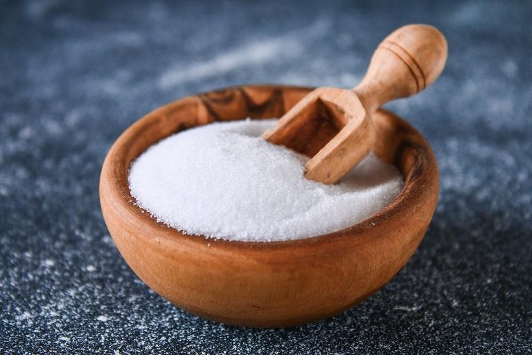 Cách trị phong thấp bằng muối