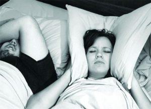 chữa ngủ ngáy bằng đông y