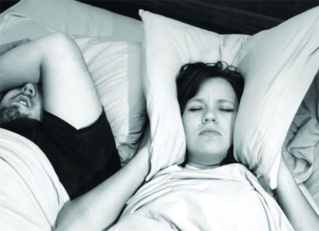 Cách chữa ngủ ngáy bằng đông y giúp nhiều người khỏi bệnh