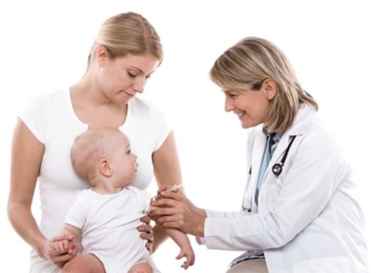 Tiêm vắc xin là biện pháp phòng ngừa bệnh thủy đậu tốt nhất