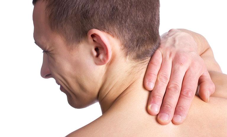 nguyên nhân đau lưng trên