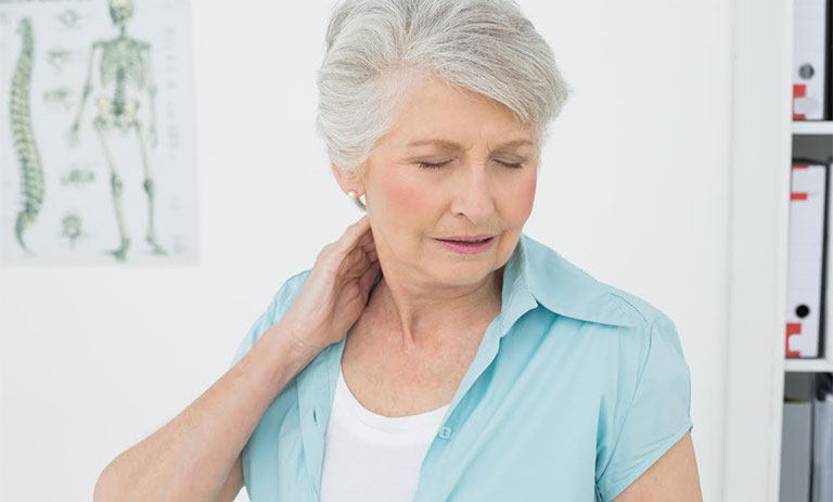 hiện tượng đau lưng