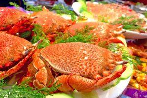 Người bị dị ứng hải sản nên biết mình cần kiêng gì, ăn gì