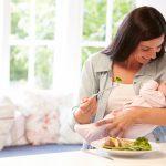 10 thực đơn tốt nhất cho mẹ sau sinh