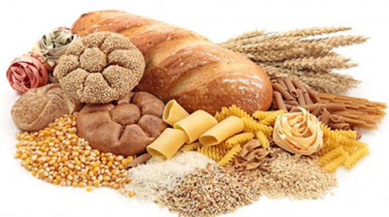 Ngũ cốc tinh chế chứa nhiều đường không nên sử dụng cho người bị giời leo