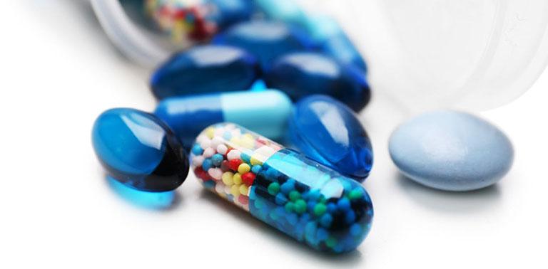 Bác sĩ có thể kể một số loại thuốc để điều trị ngứa da