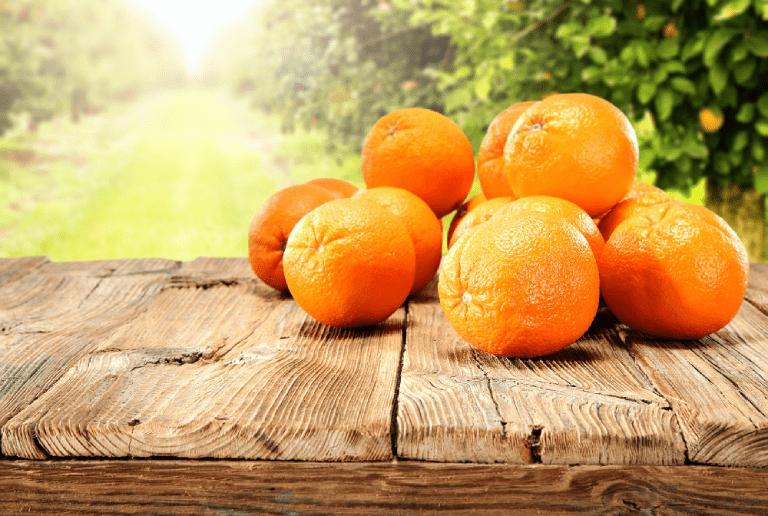 Nên bổ sung vitamin C và khoáng chất cần thiết cho cơ thể