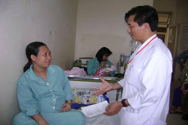 Phòng khám phụ khoa Nha Trang