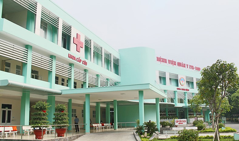 phòng khám phụ khoa ở Gò Vấp