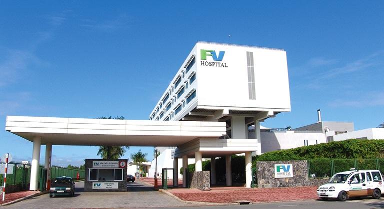 Khoa sản bệnh viện FV là một trong những phòng khám phụ khoa quận 7 tốt nhất