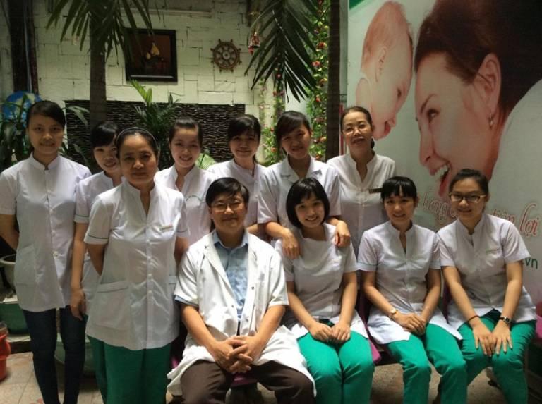 Đa khoa Phương Đông là một trong những phòng khám tư lâu đời của Đà Nẵng