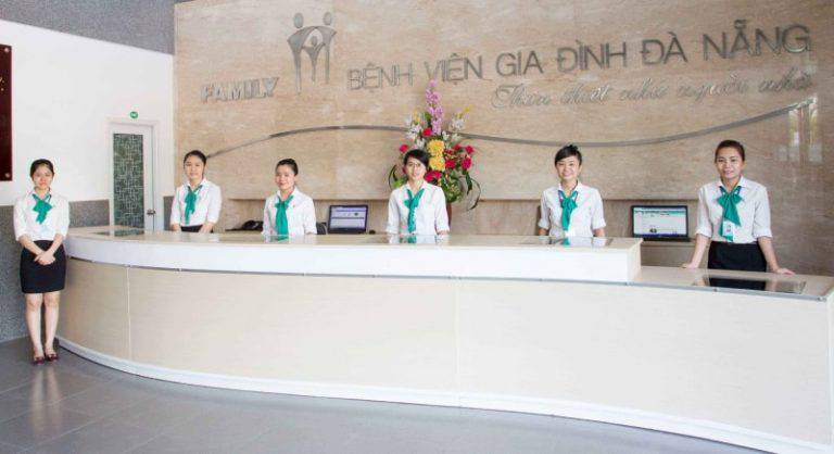 phòng khám sản phụ khoa đà nẵng
