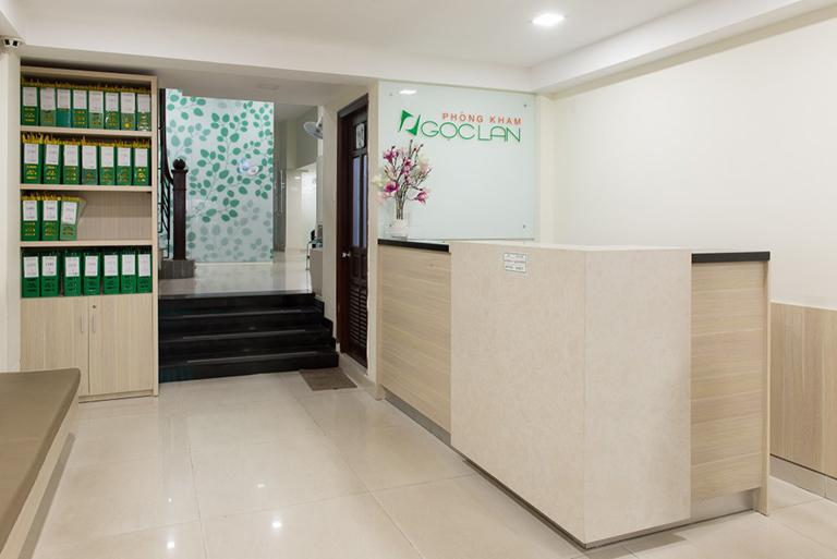 Phòng khám Ngọc Lan với chuyên khoa chính là hiếm muộn và sản phụ khoa