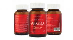 Mua Sâm Angela Gold ở đâu?