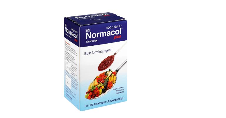 Thuốc Normacol chữa táo bón được không?