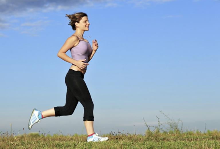 Luyện tập thể dục tăng cường hệ thống xương khớp, ngăn ngừa bệnh tái phát