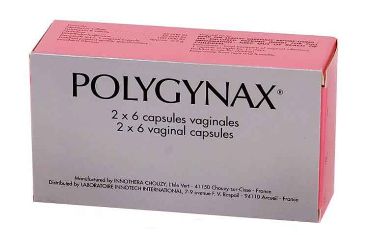 thuốc đặt phụ khoa cho phụ nữ có thai