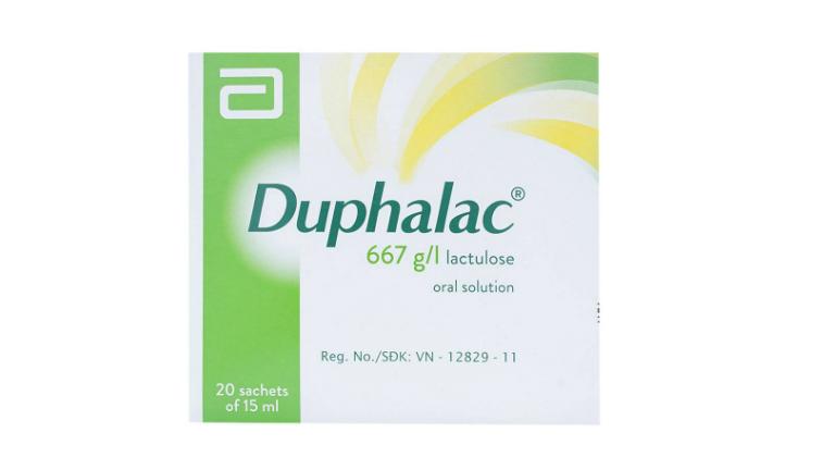 Thuốc Duphalac có tốt không?