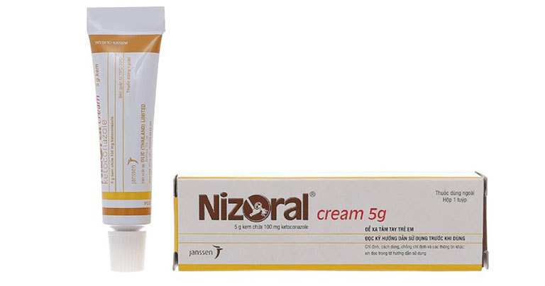 thuốc Nizoral là thuốc gì