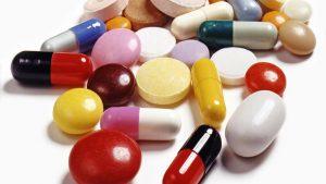 Chỉ uống kháng sinh trong trường hợp bị viêm khớp do vi khuẩn gây nên.