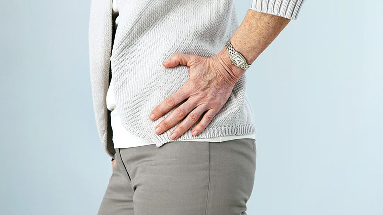 viêm màng hoạt dịch khớp háng