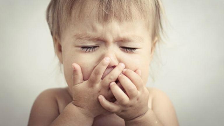 Trẻ bị viêm tiểu phế quản, nếu được chăm sóc tốt, sẽ khỏi trong vòng hai tuần.