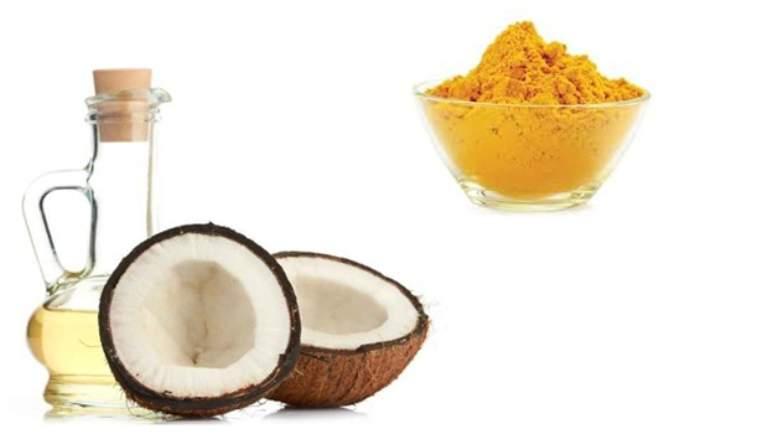 Điều trị viêm tràn dịch khớp gối bằng bột nghệ và dầu dừa