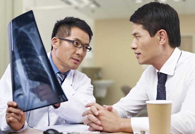 Ở Hà Nội và TP. HCM, có nhiều bệnh viện khám, kiểm tra loãng xương uy tín, kết quả chính xác cao.