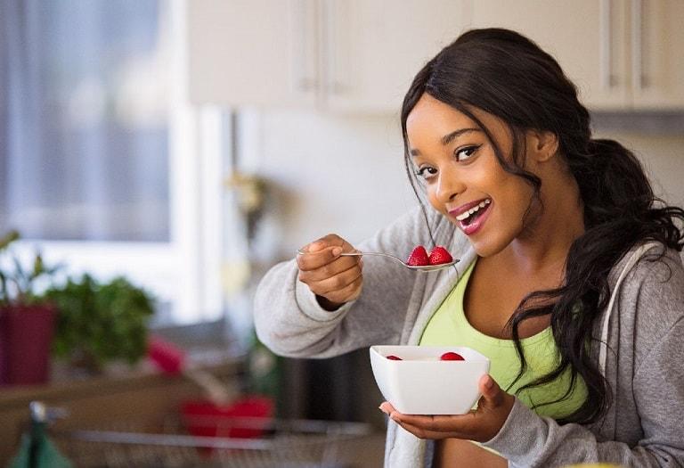 ăn gì tăng ham muốn cho phụ nữ