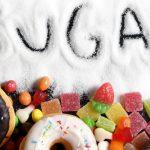 Ăn nhiều đường có thể tăng nguy cơ mắc bệnh tiểu đường.