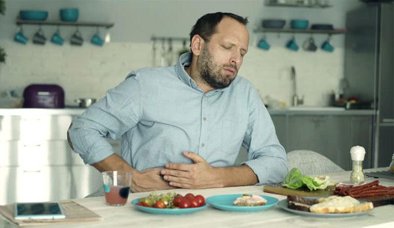 Ăn sáng xong là đau bụng đi ngoài là bệnh gì