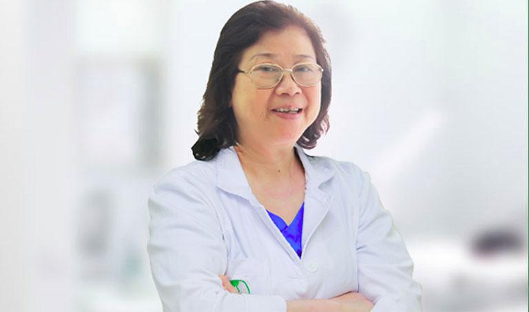 Bác sĩ Chuyên khoa II Nguyễn Thị Kim Loan