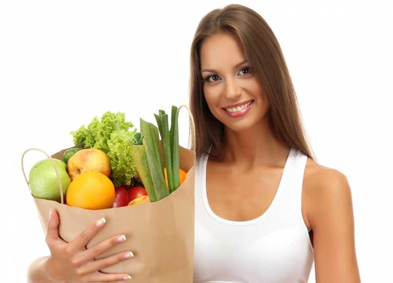 Người bị bạch biến nên ăn gì và không nên ăn gì để tốt cho việc điều trị?