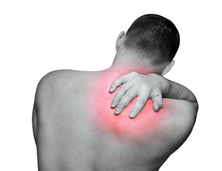 bài tập chữa đau vai gáy hiệu quả tại nhà