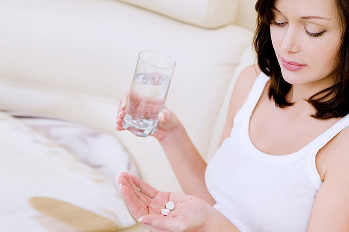 bài thuốc tăng ham muốn cho phụ nữ