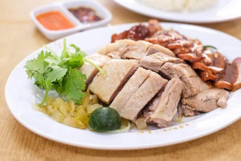 Thịt vịt là món ăn mà người bệnh gút phải hạn chế