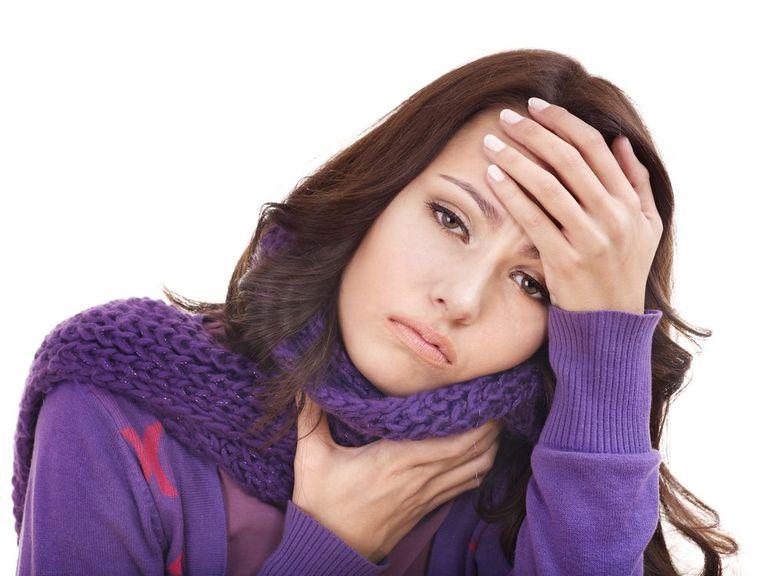 80% bệnh nhân bị ung thư vòm họng có bị hạch và sưng cổ đầu tiên