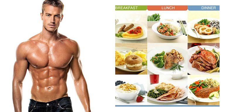 Bổ sung testosterone cho cơ thể bằng các loại thực phẩm kích thích sản sinh nội tiết tố nam