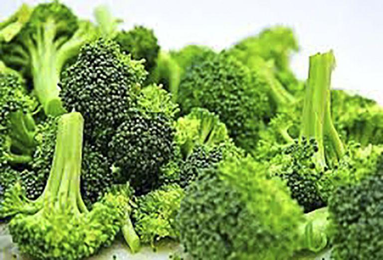 ăn bông cải xanh giúp tăng cường sinh lý cho đàn ông