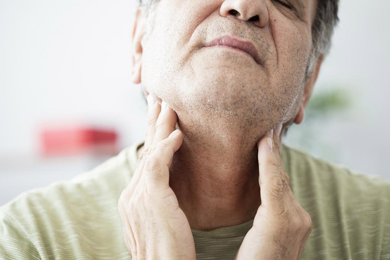 các bệnh về họng