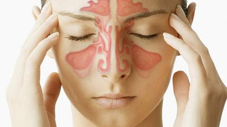 bệnh về mũi thường gặp