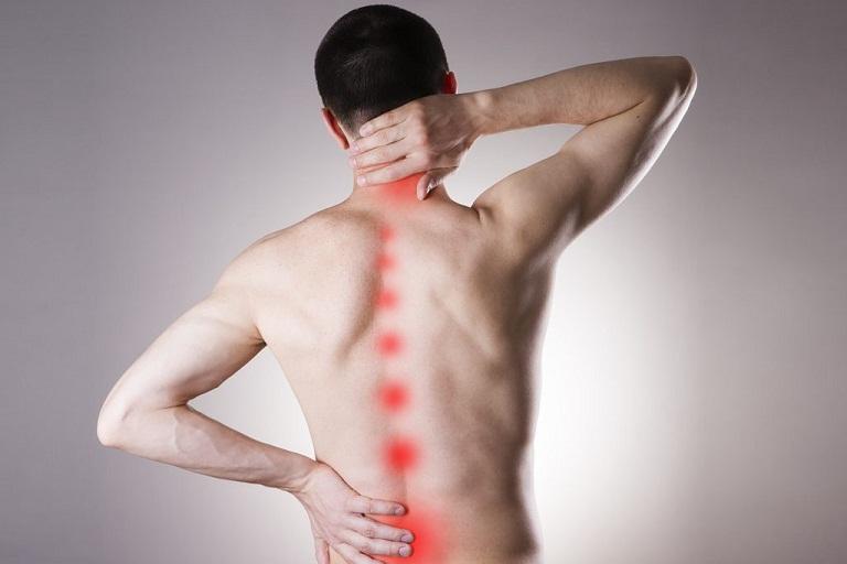 Bấm huyệt trị đau lưng cấp và mãn tính