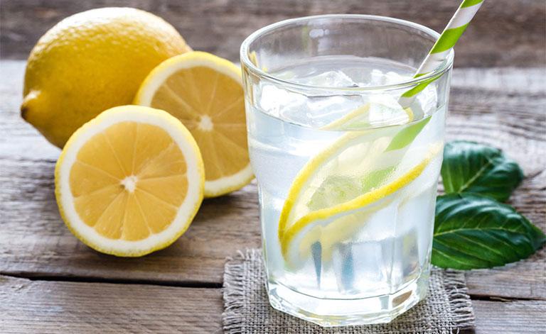 cách chữa đau bụng đi ngoài tại nhà