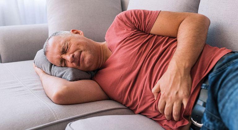 cách chữa đau bụng đi ngoài