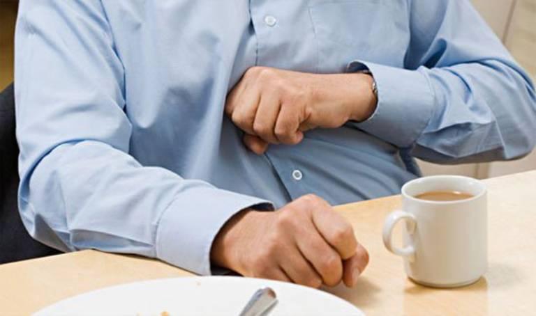 Có nhiều nguyên nhân gây ra chứng đầy bụng khó tiêu