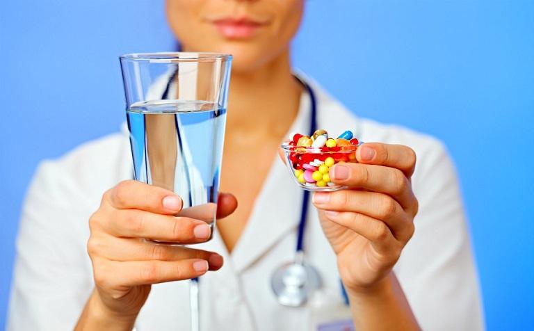 Cách dùng thuốc Corticoid
